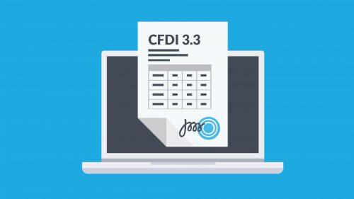Lo que debes saber sobre CFDI 3.3