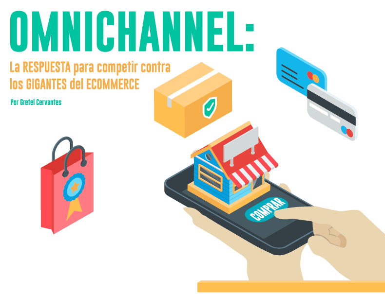 El ABC de Omnichannel