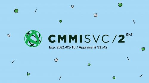 CMMI Nivel 2 para Servicios