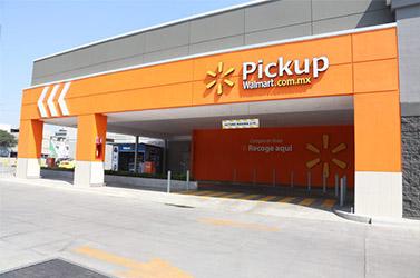 Walmart Omnicanal millenial
