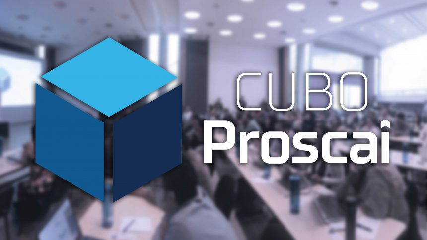 CUBO Proscai 2018