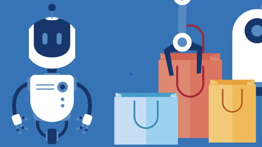 Inteligencia Artificial: 3 formas de innovar la industria retail