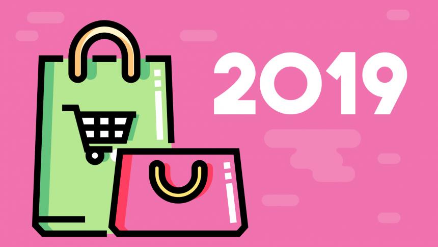 Tendencias retail 2019